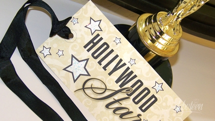 festa hollywood