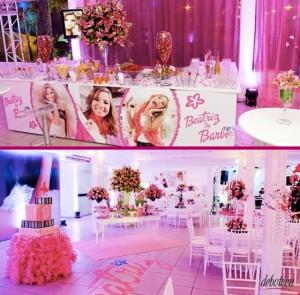 Festa Barbie