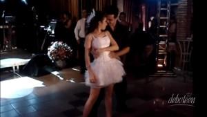 coreografia dirty dance
