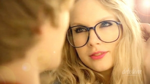 taylor you belong with me