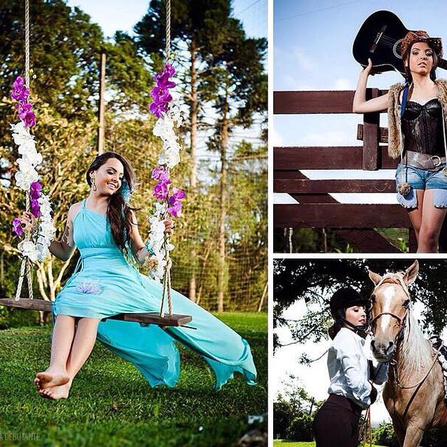 Passa lá no blog para ver dicas de lugares legais para fotografar seu book ou ensaio! www.debuteen.com.br >> #fotos #dicas #debutantes #debuteenblog