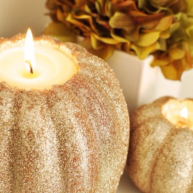 Decoração para Festa Halloween >> Shine Pumpkins! #halloween #debuteenblog #party #decoração ???