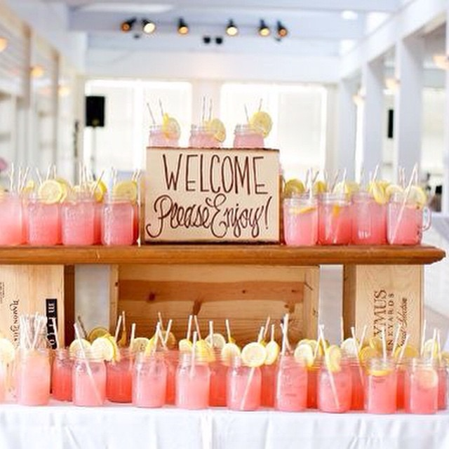Welcome Drink! #drink #festa #recepção #welcomedrink #coquetel #cocktail #debuteenblog
