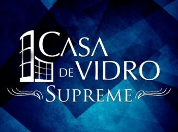 Casa de Vidro Supreme